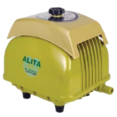ALITA AL60 Air Pump Membrane compressor