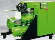 Skrutkový kompresor EsoAir screw 11