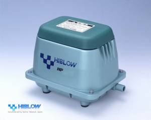 Hiblow HP 60 Air Pump Membrane compressor