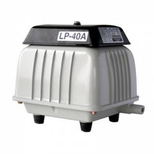 THOMAS YASUNAGA LP 60 HN Air Pump Membrane compressor